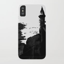 La Garita en San Juan iPhone Case