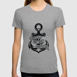 Smooth Seas T-shirt