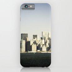 Lower Manhattan Slim Case iPhone 6s