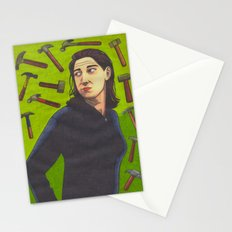 Divine Kim Stationery Cards