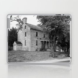 Old Stone Shop, Pleasant Hill (Shakertown) Laptop & iPad Skin