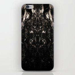 Photo Study #1 - Water Vapor iPhone Skin