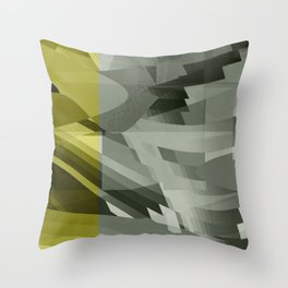 why was Throw Pillow