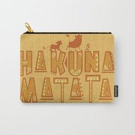 Hakuna Matata! Carry-All Pouch