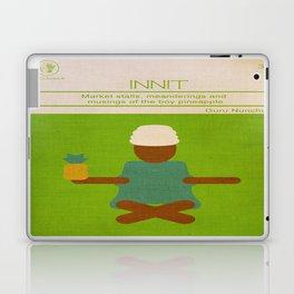 Boy Pineapple Laptop & iPad Skin