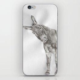 El Burro iPhone Skin