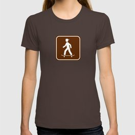 "Urban Pictograms ""Skater"" T-shirt"