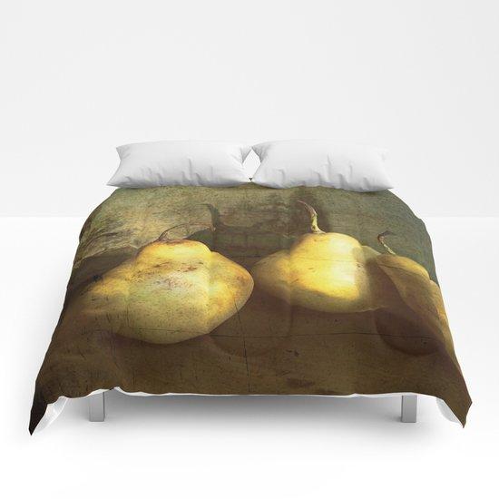 Evening Repose Comforters