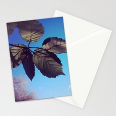 Leaves-Autumn Stationery Cards