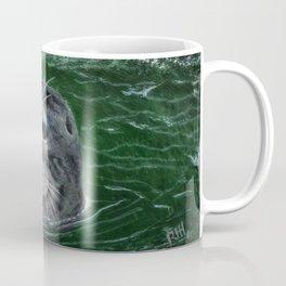 Slate Seal Miniature Coffee Mug