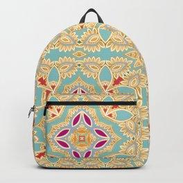 Spring Blossoms Backpack