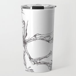 Undead corpse Travel Mug