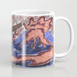 Hot enough for 99? Coffee Mug