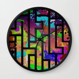 Where Wear Wall Clock