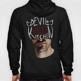 The Devil of Hell's Kitchen Hoody