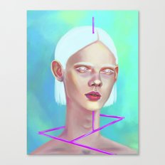 91215 Canvas Print