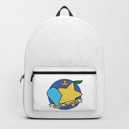 One Sky, One Destiny. Backpack