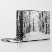 lonely Laptop & iPad Skins featuring Lonely... by NDTank