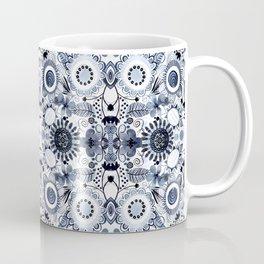 Indigo Bohemian Playground Coffee Mug