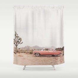 California Living Shower Curtain