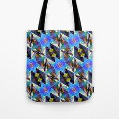 Honeycomb1 C Tote Bag