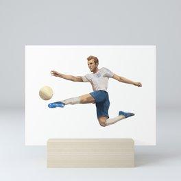 Kane 10 - Strike Mini Art Print