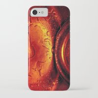 antique iPhone & iPod Cases featuring antique drops by  Agostino Lo Coco