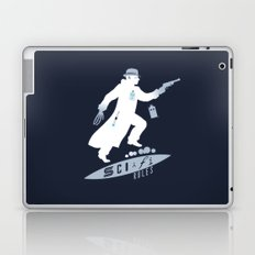SCI-FI Rules Laptop & iPad Skin