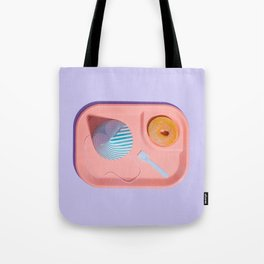 Party for One Tote Bag