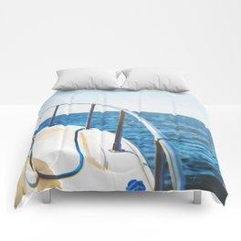 Mid Summer Dream Comforters