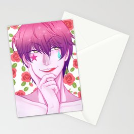 Hisoka: Eat Your Heart Out Stationery Cards