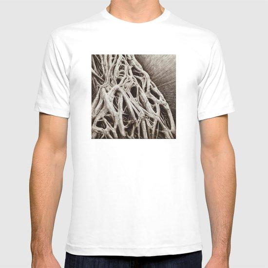 Urlo Radici T-shirt