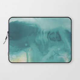 A Tranquil Dream No.1t by Kathy Morton Stanion Laptop Sleeve