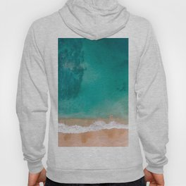 Beach and Sea Hoody