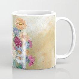 Vaso II (Vase II) Coffee Mug