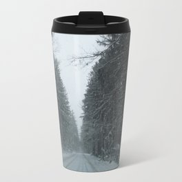 Safe House Travel Mug