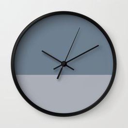 KYANITE x IRIS II Wall Clock