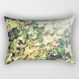 Ivy Sprawl Rectangular Pillow