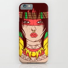 Dangerous Girls - Indian  Slim Case iPhone 6s
