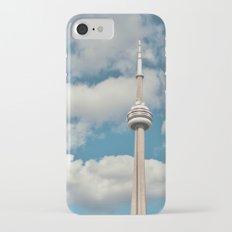 CN Tower... Slim Case iPhone 8