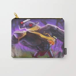 Rapunzel the Monster Slayer Carry-All Pouch