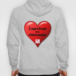 I Survived the Widowmaker Hoody