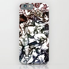 Domestic Parade Slim Case iPhone 6s