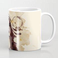 Portrait Mug