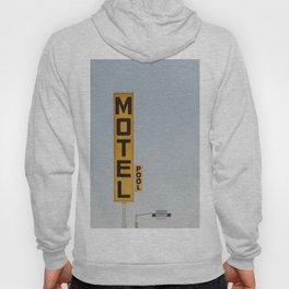 Desert Motel II Hoody