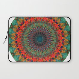 tantric cell 2 Laptop Sleeve