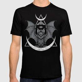 Occult Bat T-shirt