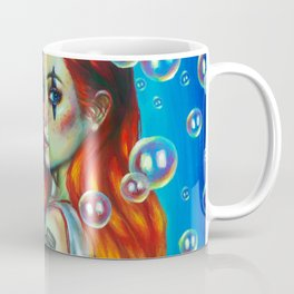 The best medicine Coffee Mug