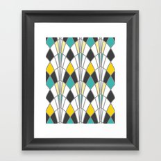 Arcada Framed Art Print