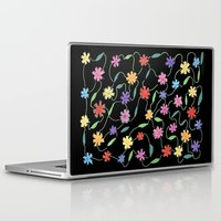f1 Laptop & iPad Skins featuring f1 by gasponce